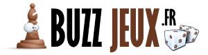 Logo - Buzzjeux